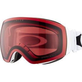Oakley Flight Deck XM goggles rood/wit